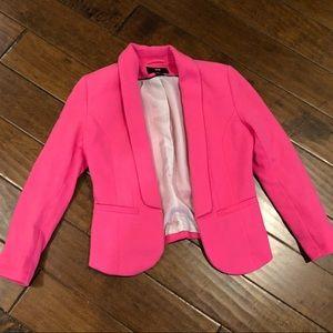 H&M Pink Jacket